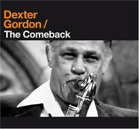 Dexter Gordon - Comeback [New CD]