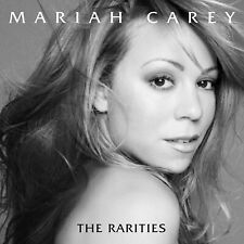 MARIAH CAREY - THE RARITIES [CD] Sent Sameday*