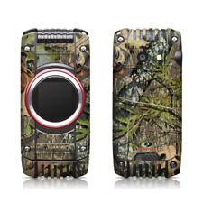 Casio G'zOne Ravine 2 Skin - Mossy Oak Obsession Camo - Sticker Decal