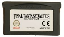 Final Fantasy Tactics Advance (GBA)