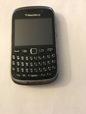 BlackBerry Curve 9310 (Boost Mobile) 3G Cdma Smart Phone, Clean Esn, Good