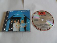 ABBA - Voulez-Vous (CD) WEST GERMANY Pressing