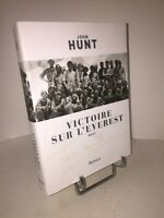 Victoire sur l'Everest | récit par John Hunt