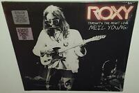 NEIL YOUNG TONIGHT'S THE NIGHT LIVE AT THE ROXY 1973 (2018 RSD) NEW VINYL LP