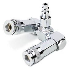 Titan Tools 19445 2-Way Swivel Splitter