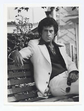1976 Starsky & Hutch Original 7x9 Paul Michael Glaser ABC Portrait