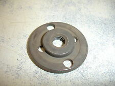 "Grinding wheel Retaining Nut  3/8""-16 Very Old Stock"