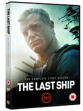 The Last Ship [2015] (DVD)