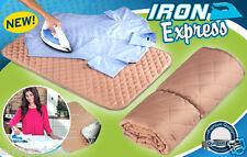 Iron Express Portable Ironing Board Pad