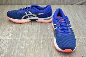 ASICS Gel-Nimbus 22 1011A680 Running Shoe, Men's Size 15M, Blue