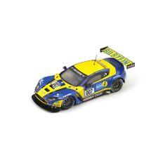 SG132 Spark 1/43: Aston Martin Vantage GT3 #007 5th PL ADAC 24h Nurburgring 2014