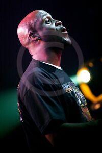 DE LA SOUL 04.06.2009 ORIGINAL LARGE PRO FINE ART LTD EDITION PHOTO PRINT
