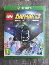 Lego Batman 3: Beyond Gotham (Xbox One) (Occasion)