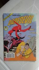 BD COMICS DAREDEVIL MARVEL SEMIC 1990
