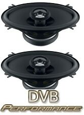 "Hertz Diece DCX460.3 6""x4"" 2 way Coaxial Car Speakers 1 PAIR 40w RMS"
