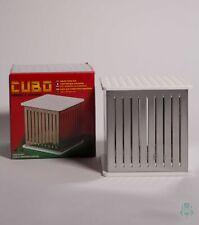 Cubo Inox fabbrica di spiedini