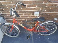Malvern Star Vintage Bicycle - Good Condition