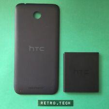 HTC Desire 510 Battery/Back Cover (100% Genuine)