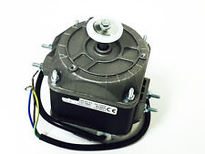 EVAPORATOR - SQUARE FAN MOTOR 34W SHORT SHAFT 1300 ~ 1500RPM 0.2A 240V