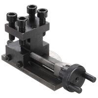 Sieg C0 Rotatable Lathe Tool Holder S/N: 10154 Sieg Mini Lathe Accessories R