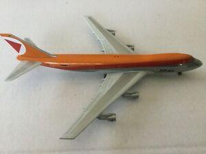 GeminiJets   CP Air  B747-200  C-FCRA  GJCDN070  1:400 Scale Diecast Model