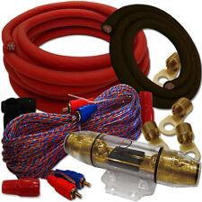 Dietz 20136-BAG 35mm² Kabelset Set Verstärkeranschlußset