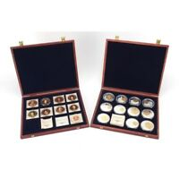 King's and Queens Of England Needs 3 Coins & Pre Decimalisation Set Complete.