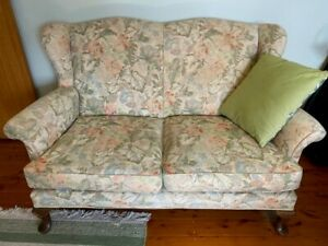 Parker Knoll 2 Seater Lounge