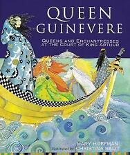 USED (LN) Queen Guinevere: other stories from the court of King Arthur (The Clas