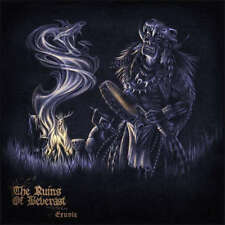 THE RUINS OF BEVERAST - Exuvia - Ltd. Digi CD