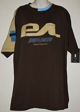 Pepe Jeans London T Shirt 1173 Brown Men's Size Extra Large EUC