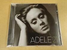 CD / ADELE - 21