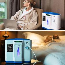 DEDAKJ Portable 6L Air Generator Home Air Purifier Concentrator DDT -1B US/EU/UK