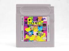 Q Billion Nintendo Game Boy Original *Region Free* Cartridge