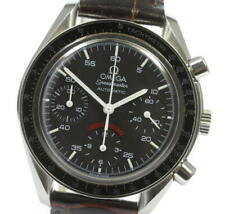 OMEGA Speedmaster AC Milan 3810.51 Chronograph Automatic Men's Watch_592718