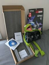 Sapphire NITRO+ AMD Radeon RX 580 8GB Gaming Graphics Card