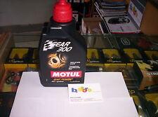 Motul Gear 300 75W90 Olio Cambio e Differenziale senza autobloccante 100% Estere
