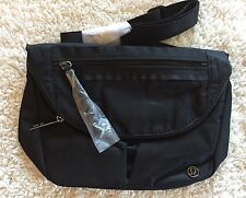NWT LULULEMON Festival Bag BLK BLACK II READ SHIP RULE