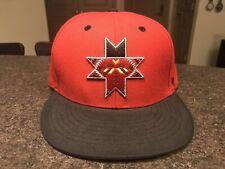 '47 Minor League Baseball Indianapolis Indians Two-Tone Snapback Adjustable Hat