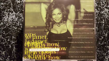 Janet Jackson / Whoops Now / What'll I do - Maxi CD