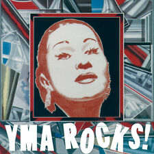 Yma Sumac's Yma Rocks! (SERIALIZED Special Collectors' Edition)