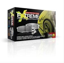 Powerstop Z26-1053-Z26 Extreme Performance Brake Pads Set-Rear