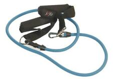 Tubing With Handles Blue X-Heavy (18 lb. resistance)