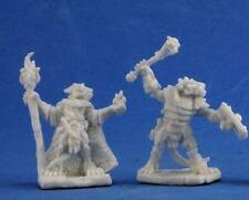 Reaper Bones 77350 Kobold Leaders (2)