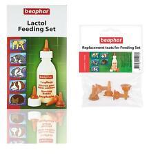 Beaphar Lactol Feeding Set SGL 17671