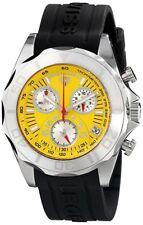Swiss Legend Mens SL18010 Tungsten Chronograph 44mm Watch 130232