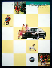 Prospekt brochure 1998 Buick Regal (USA)