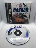 Nascar 2001 - EA Sports Racing - Complete CIB - Playstation 1 PS1 PSX