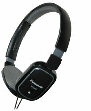 Panasonic RPHXC40K Headphones Monitor Black festival Gift Party Unique Gift
