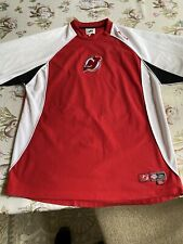 New listing New Jersey Devils Logo Golf Shirt